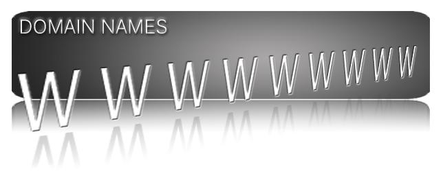 Domain Names Australia